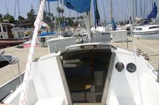 thumbnail-2 Catalina 22.0 feet, boat for rent in Marina Del Rey, CA