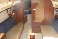 thumbnail-2 Catalina 27.0 feet, boat for rent in Marina Del Rey, CA