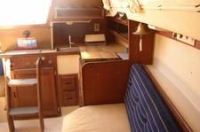 thumbnail-5 Catalina 27.0 feet, boat for rent in Marina Del Rey, CA