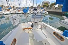 thumbnail-5 Catalina 34.0 feet, boat for rent in Marina Del Rey, CA