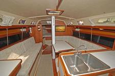 thumbnail-7 Catalina 34.0 feet, boat for rent in Marina Del Rey, CA