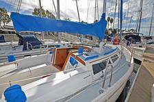 thumbnail-3 Catalina 34.0 feet, boat for rent in Marina Del Rey, CA