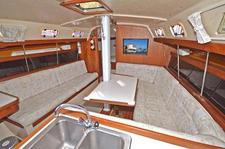 thumbnail-6 Catalina 34.0 feet, boat for rent in Marina Del Rey, CA