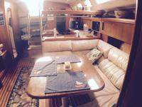thumbnail-5 HUNTER 46.0 feet, boat for rent in marina del rey, CA