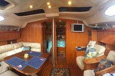thumbnail-7 HUNTER 46.0 feet, boat for rent in marina del rey, CA