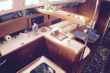 thumbnail-8 HUNTER 46.0 feet, boat for rent in marina del rey, CA