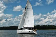 thumbnail-2 Hunter 34.0 feet, boat for rent in Hartfield, VA