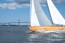 thumbnail-6 Morgan Yachts 39.0 feet, boat for rent in Newport, RI