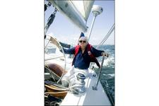 thumbnail-4 Morgan Yachts 39.0 feet, boat for rent in Newport, RI