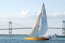thumbnail-2 Morgan Yachts 39.0 feet, boat for rent in Newport, RI