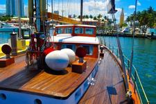 thumbnail-3 Philip Rhodes 82.0 feet, boat for rent in Miami Beach, FL