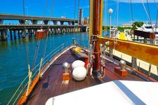 thumbnail-2 Philip Rhodes 82.0 feet, boat for rent in Miami Beach, FL