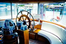 thumbnail-4 Philip Rhodes 82.0 feet, boat for rent in Miami Beach, FL
