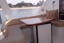 thumbnail-3 Robertson and Caine 43.0 feet, boat for rent in San Diego, CA