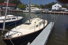 thumbnail-1 Tartan 27.0 feet, boat for rent in Grand River, OH