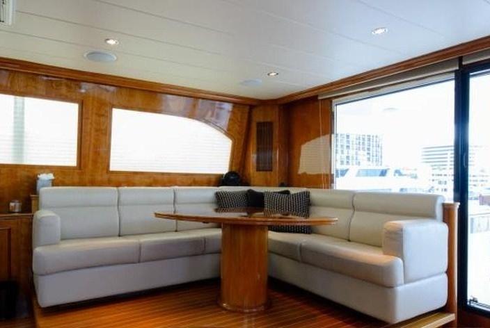 Boat for rent Horizon 82.0 feet in Miami, FL