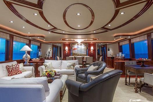 Boat for rent Westport 112.0 feet in island Gardens Marina, FL