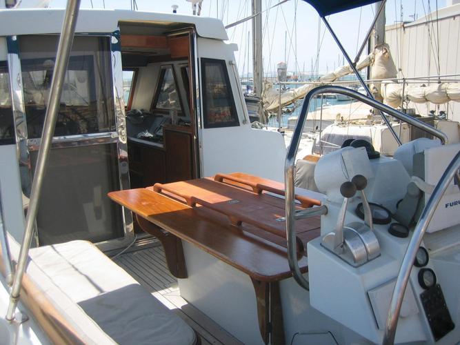 Custom made's 78.0 feet in San Juan