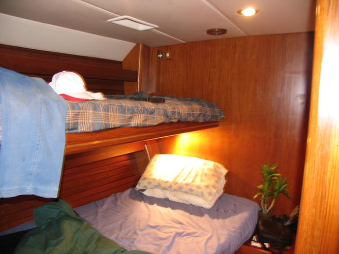 Boat for rent Custom made 78.0 feet in San Juan Bay Marina, Puerto Rico