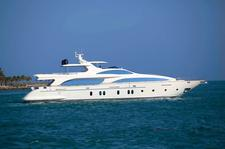 thumbnail-15 Azimut 116.0 feet, boat for rent in Miami Beach, FL