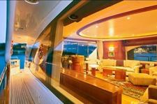 thumbnail-4 Azimut 116.0 feet, boat for rent in Miami Beach, FL
