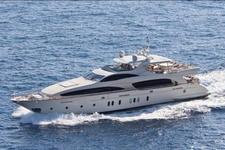 thumbnail-2 Azimut 116.0 feet, boat for rent in Miami Beach, FL