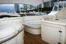 thumbnail-4 Azimut 62.0 feet, boat for rent in Miami, FL