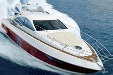 thumbnail-1 Azimut 62.0 feet, boat for rent in Miami Beach, FL