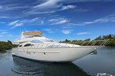 thumbnail-2 Azimut 80.0 feet, boat for rent in Miami Beach, FL