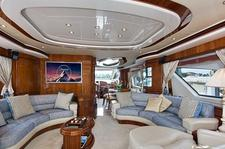 thumbnail-3 Azimut 80.0 feet, boat for rent in Miami Beach, FL