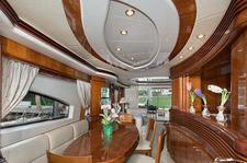 thumbnail-4 Azimut 80.0 feet, boat for rent in Miami Beach, FL