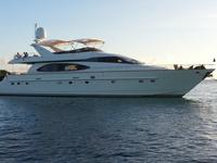thumbnail-1 Azimut 85.0 feet, boat for rent in Miami Beach, FL