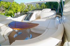 thumbnail-6 Azimut 85.0 feet, boat for rent in Miami Beach, FL