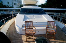 thumbnail-7 Azimut 85.0 feet, boat for rent in Miami Beach, FL