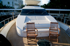 thumbnail-9 Azimut 85.0 feet, boat for rent in Miami Beach, FL