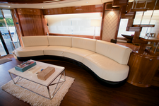 thumbnail-2 Azimut 85.0 feet, boat for rent in Miami Beach, FL