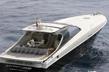 thumbnail-2 Carbon 55.0 feet, boat for rent in Miami Beach, FL