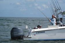 thumbnail-3 Contender 36.0 feet, boat for rent in Galveston, TX