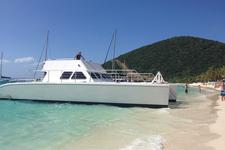 thumbnail-1 Horizon 60.0 feet, boat for rent in Tortola, VG