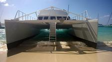thumbnail-2 Horizon 60.0 feet, boat for rent in Tortola, VG