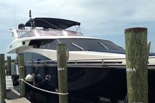 thumbnail-3 Horizon 76.0 feet, boat for rent in Miami Beach, FL