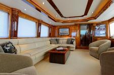 thumbnail-13 Horizon 82.0 feet, boat for rent in Miami, FL