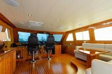 thumbnail-11 Horizon 82.0 feet, boat for rent in Miami, FL