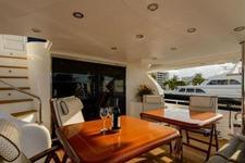 thumbnail-10 Horizon 82.0 feet, boat for rent in Miami, FL