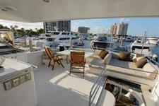 thumbnail-4 Horizon 82.0 feet, boat for rent in Miami, FL