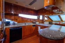 thumbnail-14 Horizon 82.0 feet, boat for rent in Miami, FL