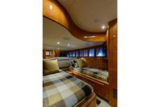 thumbnail-3 Horizon 82.0 feet, boat for rent in Miami, FL