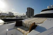 thumbnail-8 Horizon 82.0 feet, boat for rent in Miami, FL