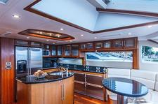 thumbnail-10 Lazzara 84.0 feet, boat for rent in Miami Beach, FL