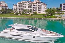 thumbnail-2 Lazzara 75.0 feet, boat for rent in Miami Beach, FL